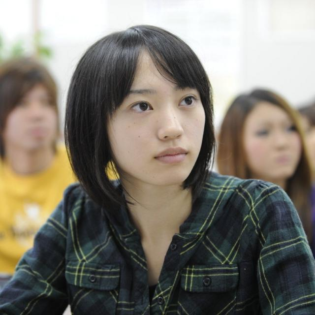 姫路情報ITクリエイター法律専門学校 スペシャル体験学習(公務員事務系)1