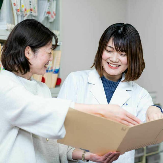 大阪医療技術学園専門学校 医療事務に興味のある方へのオープンキャンパス☆1