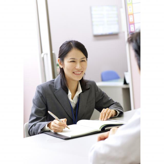 広島福祉専門学校 人と人をつなげることが、社会福祉士のお仕事!1