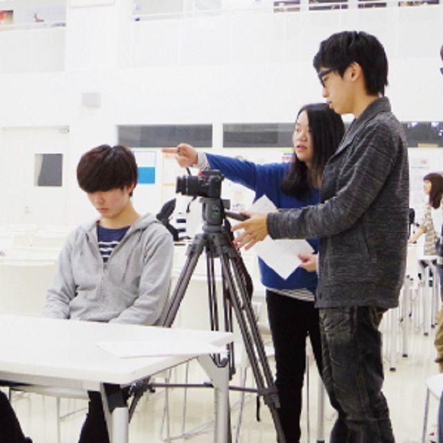 北海道芸術デザイン専門学校 bisenの体験入学【 Web・動画クリエイター専攻】2