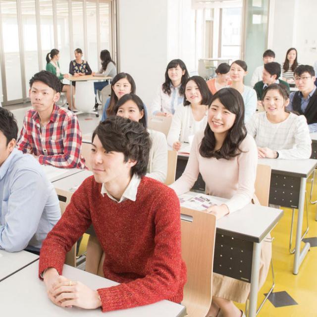 日本外国語専門学校 学校説明会・留学説明会・進路決定説明会4