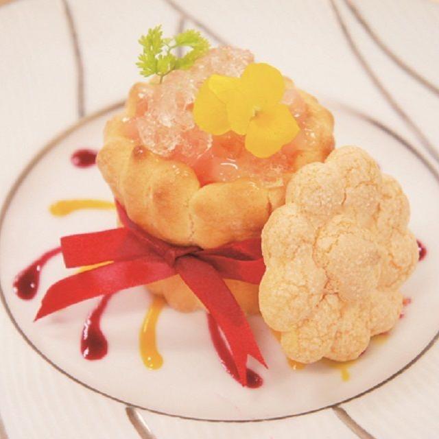 【選べる】西洋料理or製菓体験
