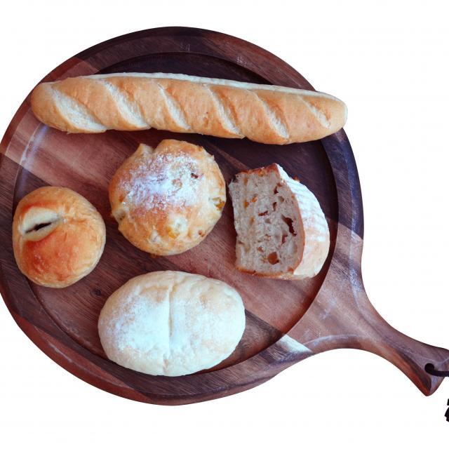東京栄養食糧専門学校 ふんわり!もっちり!ヘルシーなパンを作ろう!【ランチ付】1