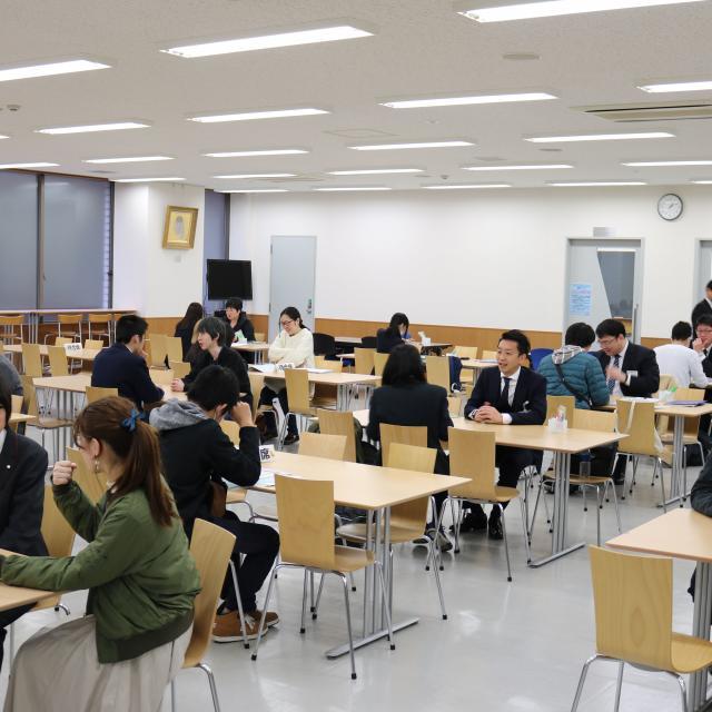 東京福祉大学 池袋キャンパス オープンキャンパス20193