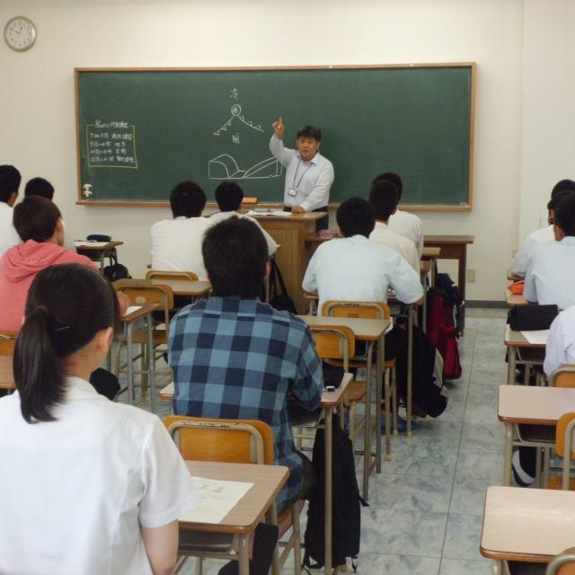 宮崎ビジネス公務員専門学校 公務員試験対策講座2