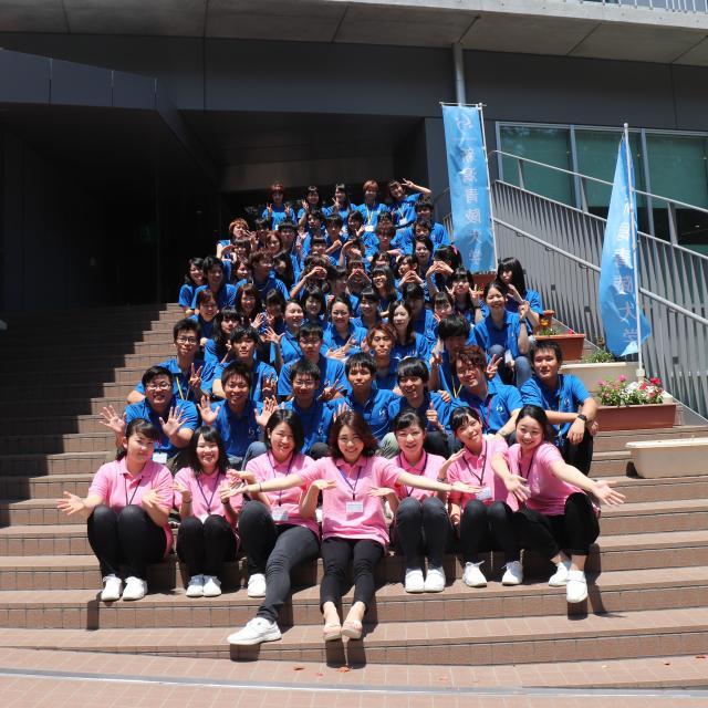 新潟青陵大学 ★オープンキャンパス2019★1