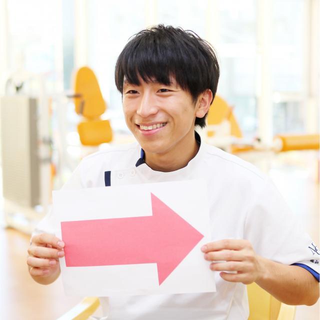 作業療法体験☆オープンキャンパス