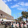 埼玉女子短期大学 彩女祭×オープンキャンパス