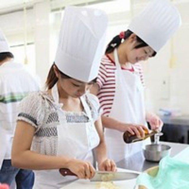 食の総合学園で何が学べるのかを知ろう!!