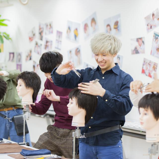 横浜fカレッジ ♪♪オープンキャンパス♪♪1