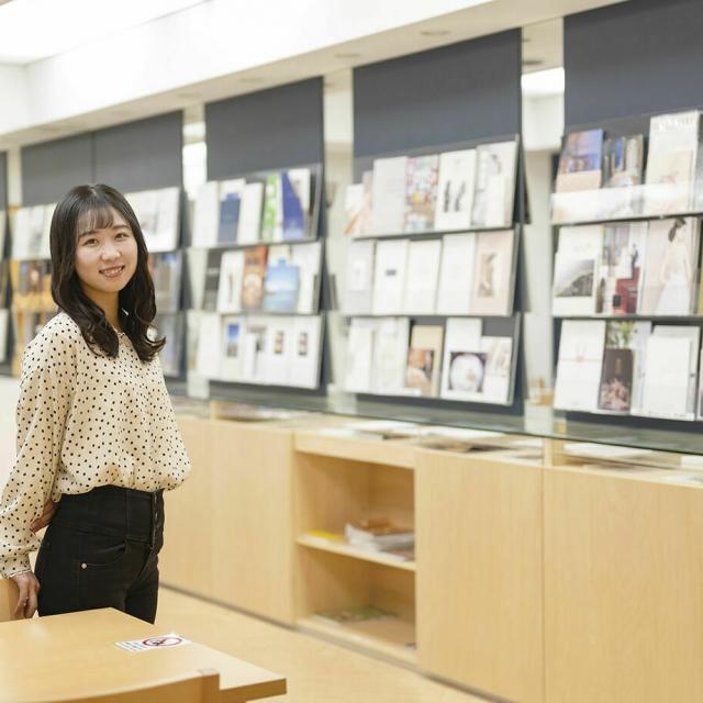 日本ホテルスクール 【オンライン学校説明会】大学・短大生、社会人の皆様へ3