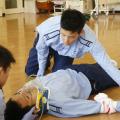 神戸医療福祉専門学校三田校 【救急救命士科】来校型・オープンキャンパス