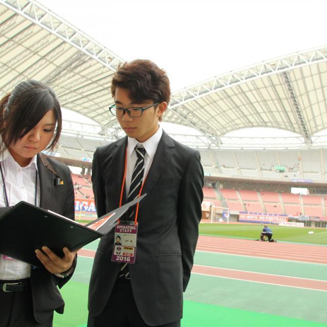 学校説明会@東京会場(中央区)