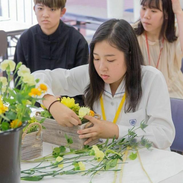 広島会計学院ビジネス専門学校 【IT動画ビジネスコース】オープンキャンパス開催!3
