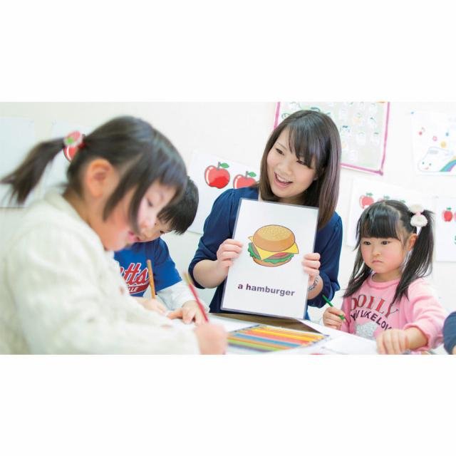 国際外語・観光・エアライン専門学校 【オープンキャンパス】こどもx英語が好きなアナタにオススメ!1
