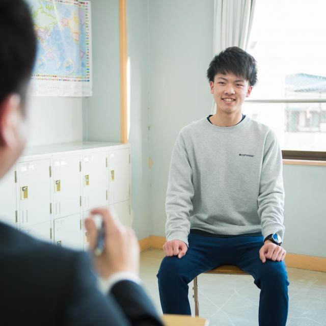 水戸経理専門学校 【行政情報学科】公務員を目指す君へ!3