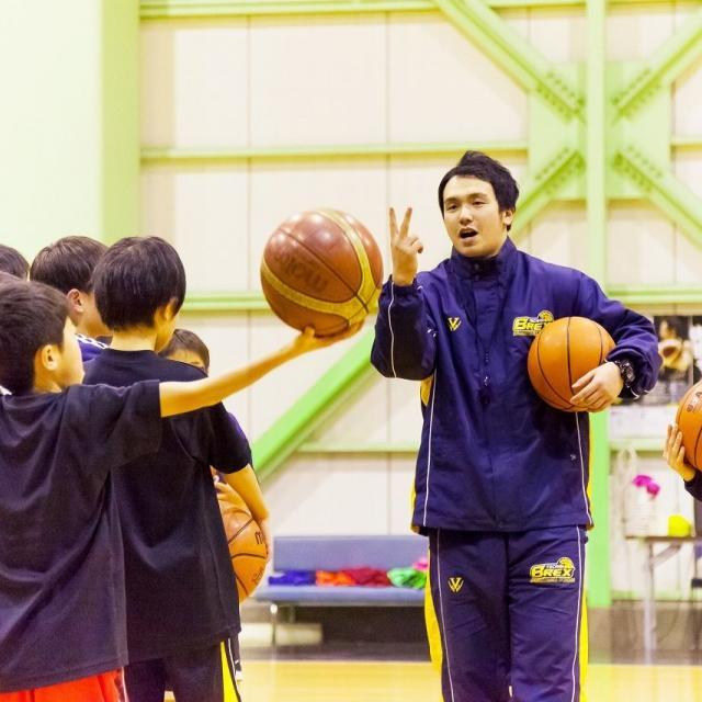 アップルスポーツカレッジ 楽しみながら体を動かしてスポーツの仕事を知ろう♪4