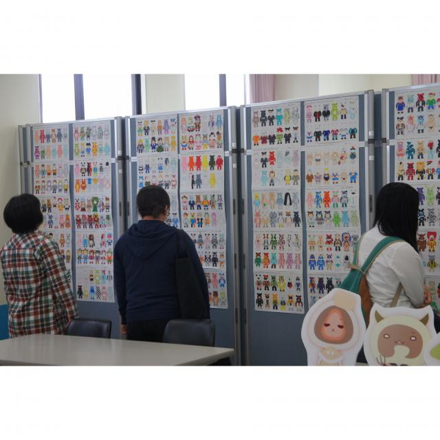 仙台デザイン専門学校 オープンキャンパス2