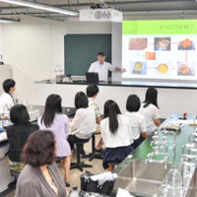 横浜薬科大学 スペシャルオープンキャンパス(入退場自由時間制)+コピー2