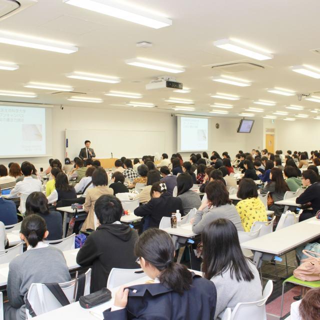日本獣医生命科学大学 5/26(日)大学説明会を開催します!1