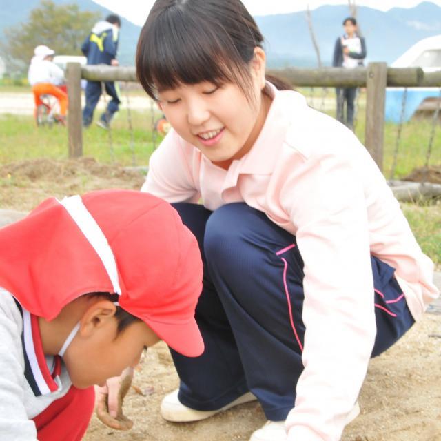 保育士さん、幼稚園の先生になりたい人集まれ!【半日開催】