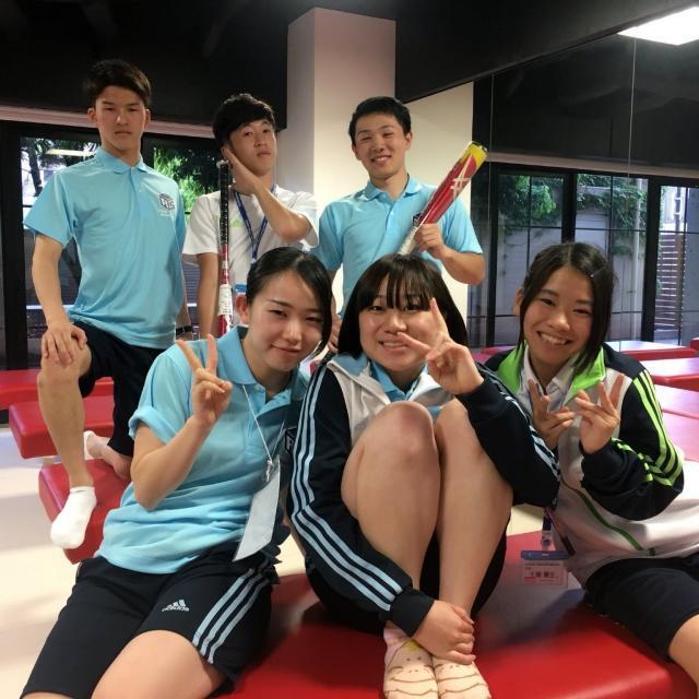 千葉リゾート&スポーツ専門学校 オープンキャンパス&入試・学費説明会1