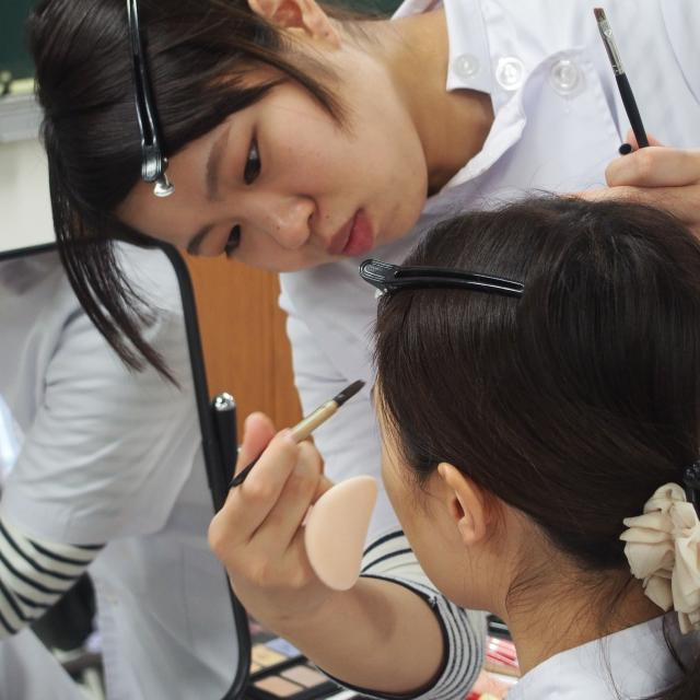 マリールイズ美容専門学校 マリールイズで夏のイベントに参加しよう!2