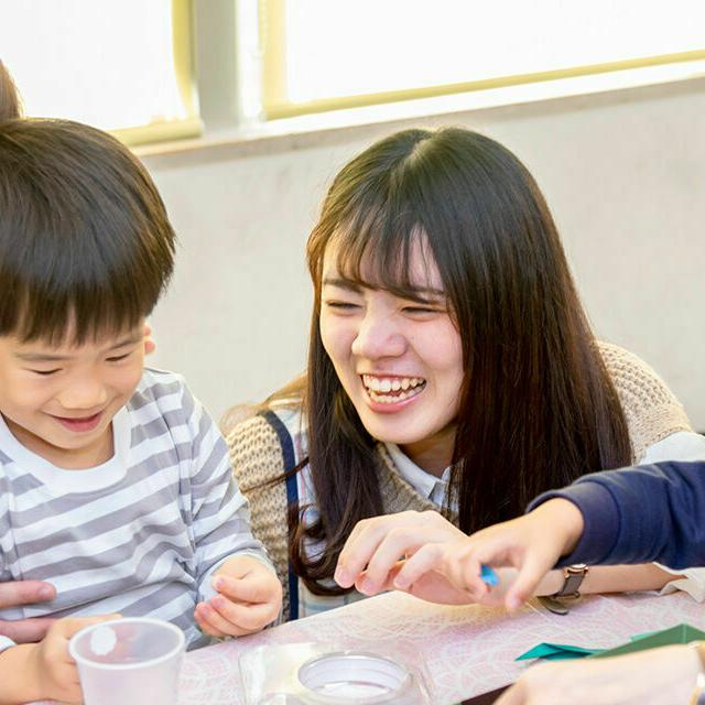 日本児童教育専門学校 2種からお好きに!選択制体験授業! 12組限定 来校型のみ3