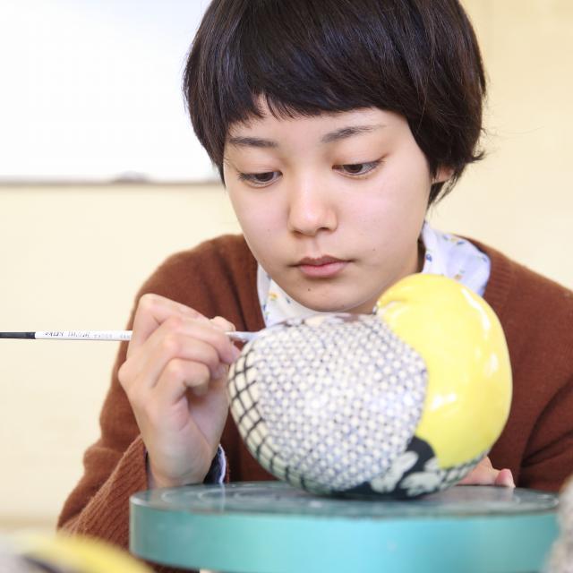 奈良芸術短期大学 9/25授業公開&実技対策ゼミ!2