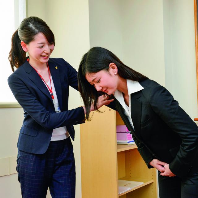 大原簿記情報ビジネス医療専門学校 体験入学☆ビジネス系☆1