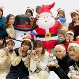 12/13(日)  高校1&2年生向け★CHRISMAS☆SPECIAL【来校型】の詳細