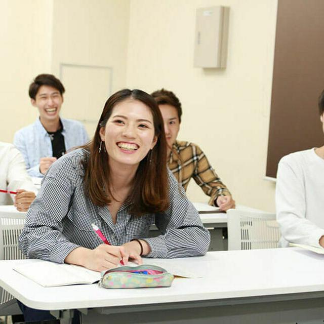 東京スクール・オブ・ビジネス 来校【オフィスビジネス学科】高2生限定!ドリームキャンパス2