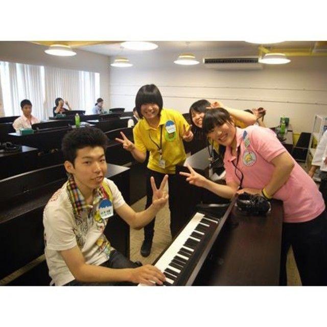 横浜こども専門学校 静岡県、小田原お住まいの方必見!!無料送迎バスツアー3