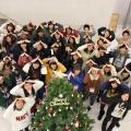 ホスピタリティ ツーリズム専門学校大阪 【高校1・2年生対象】ウィンタースクール