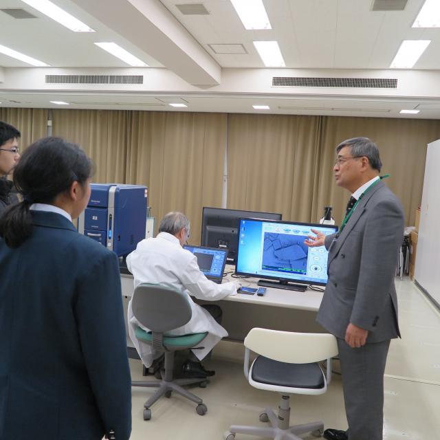 四日市大学オープンキャンパス2017「入試相談会」
