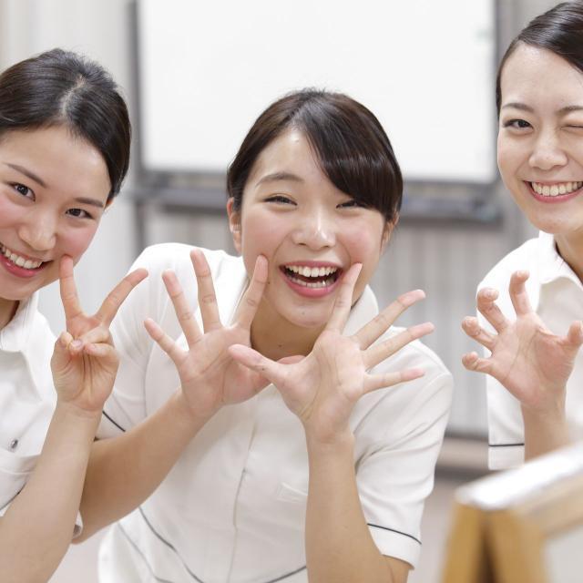 国際理容美容専門学校 【高校1.2年生限定】バレンタインイベント4