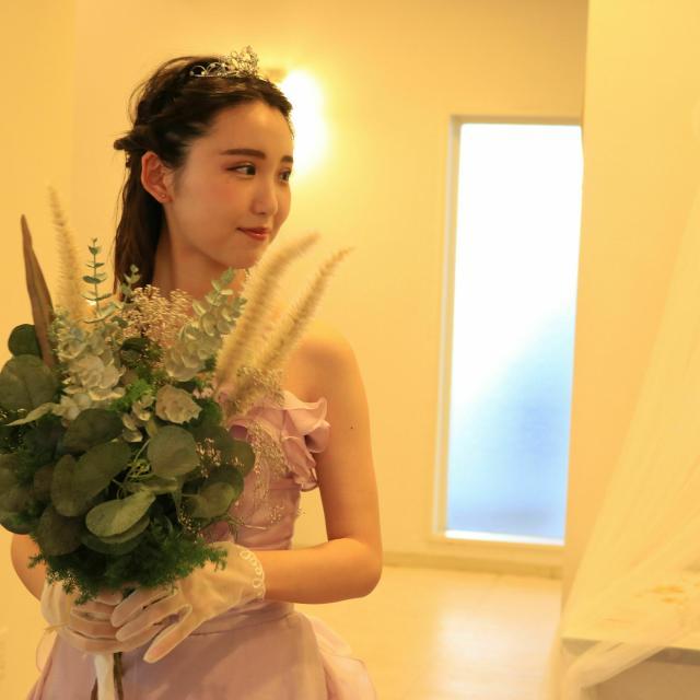 専門学校ビーマックス クイズde学ぶ! これが結婚式の最先端スタイル☆彡1