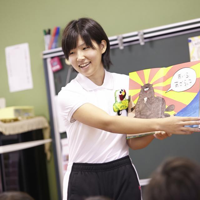 星美学園短期大学 SUMMER☆ミニ・オープンキャンパス☆1