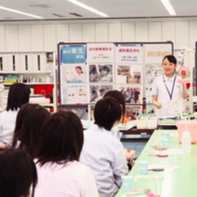 ☆歯科衛生・栄養・観光ビジネス学科☆ オープンキャンパス