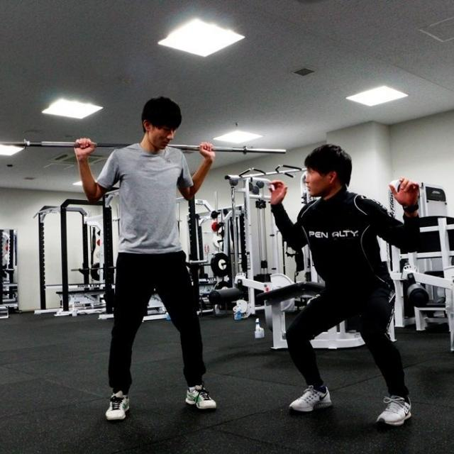 神奈川衛生学園専門学校 【鍼灸マッサージ】トレーニング&テーピング講座1