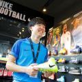 東京スクール・オブ・ビジネス スポーツ業界で働くイメージをしてみよう☆