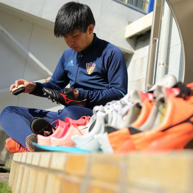 JAPANサッカーカレッジ 学校説明会@甲府4