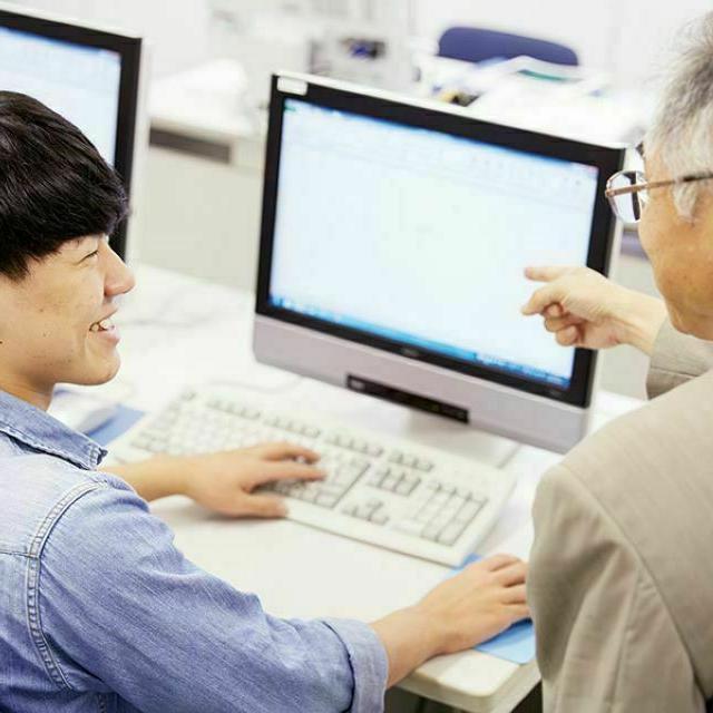 東京スクール・オブ・ビジネス AIプログラミングを学べる!AIシステム学科☆体験入学☆1