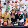 大阪こども専門学校 ★年に1度のこどもハロウィンイベント!★