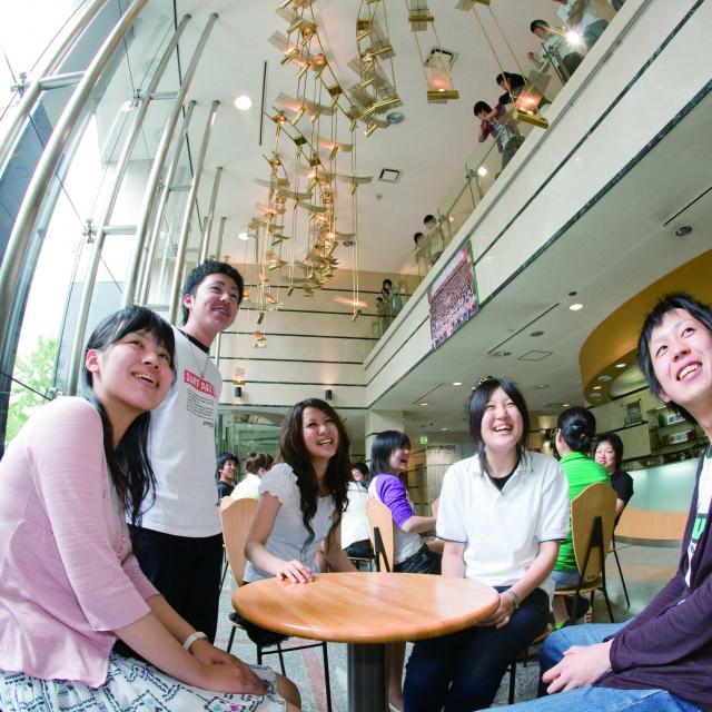 東京IT会計法律専門学校大宮校 オープンキャンパス☆3