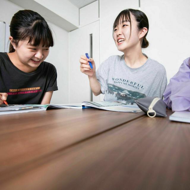 グレッグ外語専門学校 ★GREGG自由が丘オープンカレッジ★2021年度3