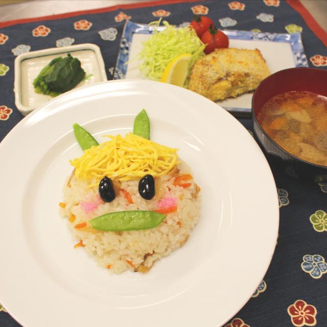 名古屋栄養専門学校 1月オープンキャンパス『体験入学&見学相談会』1