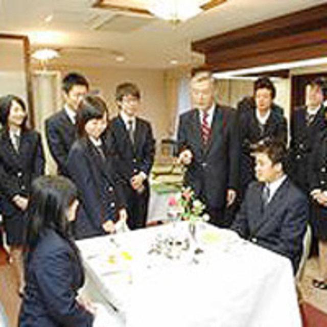 JTBトラベル&ホテルカレッジ JTBの入試直前プログラムを受講しよう!1