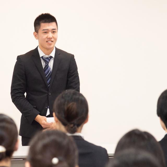 函館大谷短期大学 情報ゼミ2