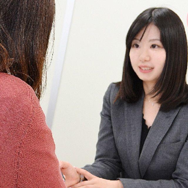 北海道歯科衛生士専門学校 12月の個別相談会1